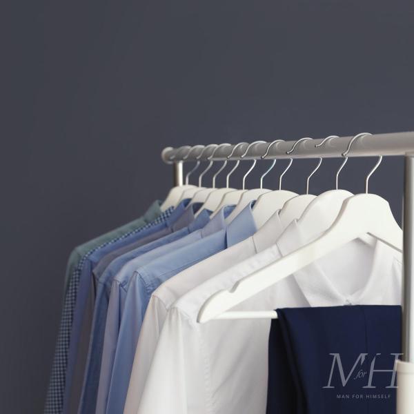 Men's Fashion: 10 Items You Actually Need