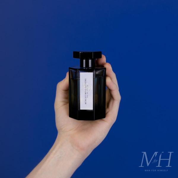 L'Artisan Parfumeur Mûre Et Musc Extrême