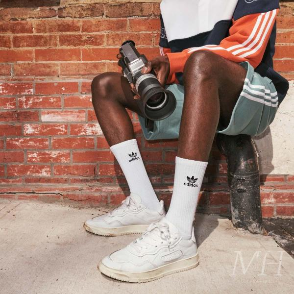 adidas Home Of Classics | New Launch