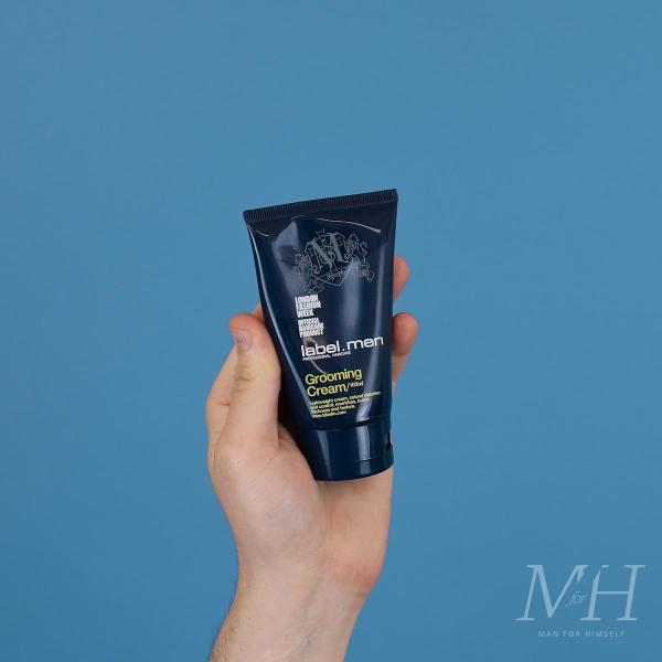 Label M Grooming Cream