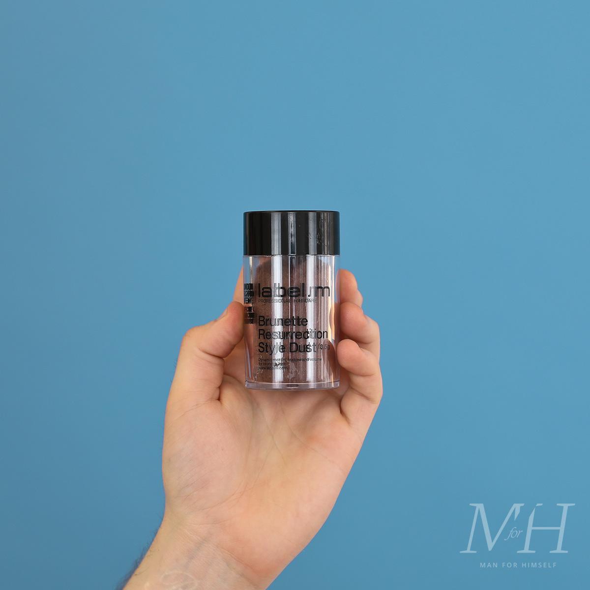 label-men-brunette-resurrection-powder-product-review-man-for-himself