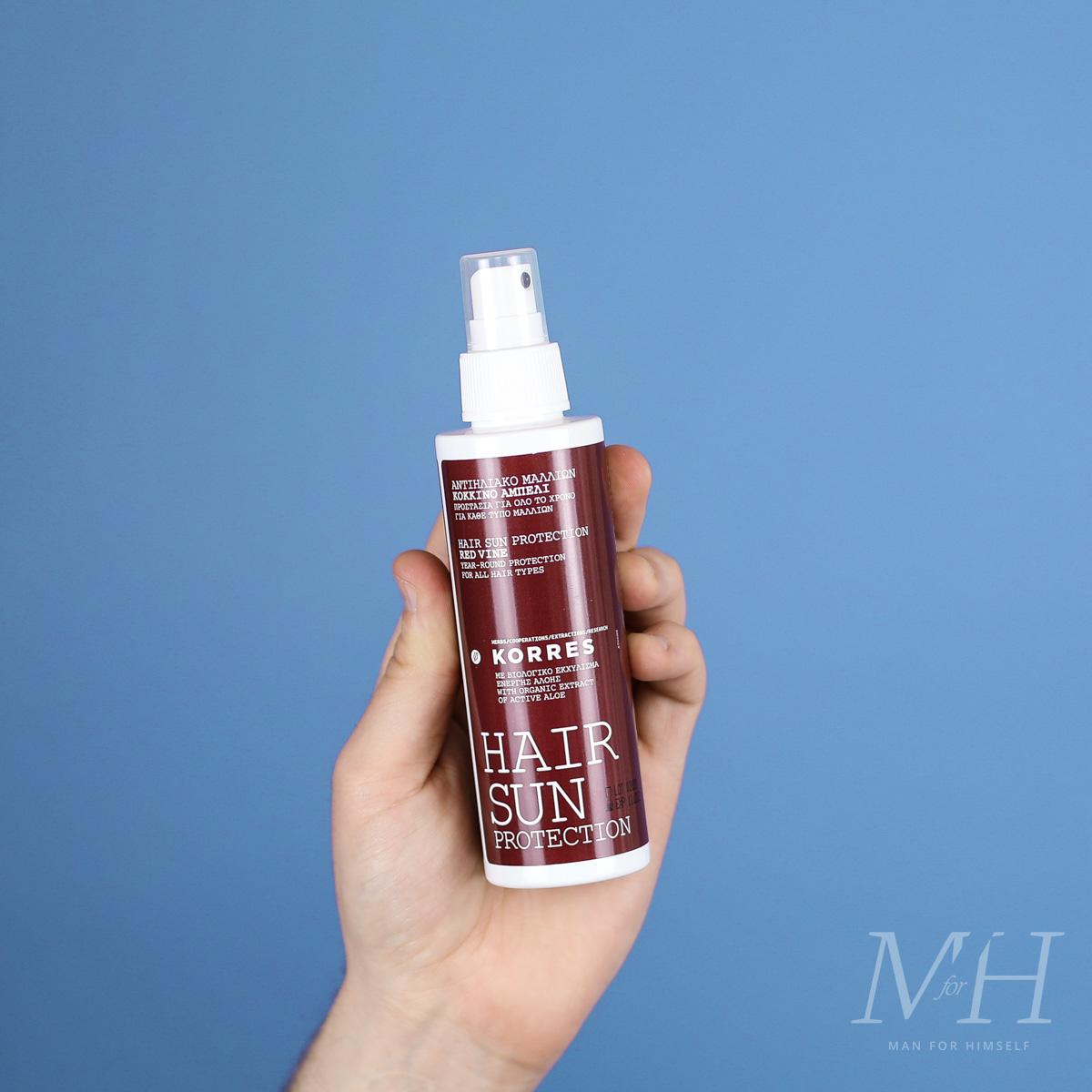 korres-hair-sun-protection-product-review-man-for-himself