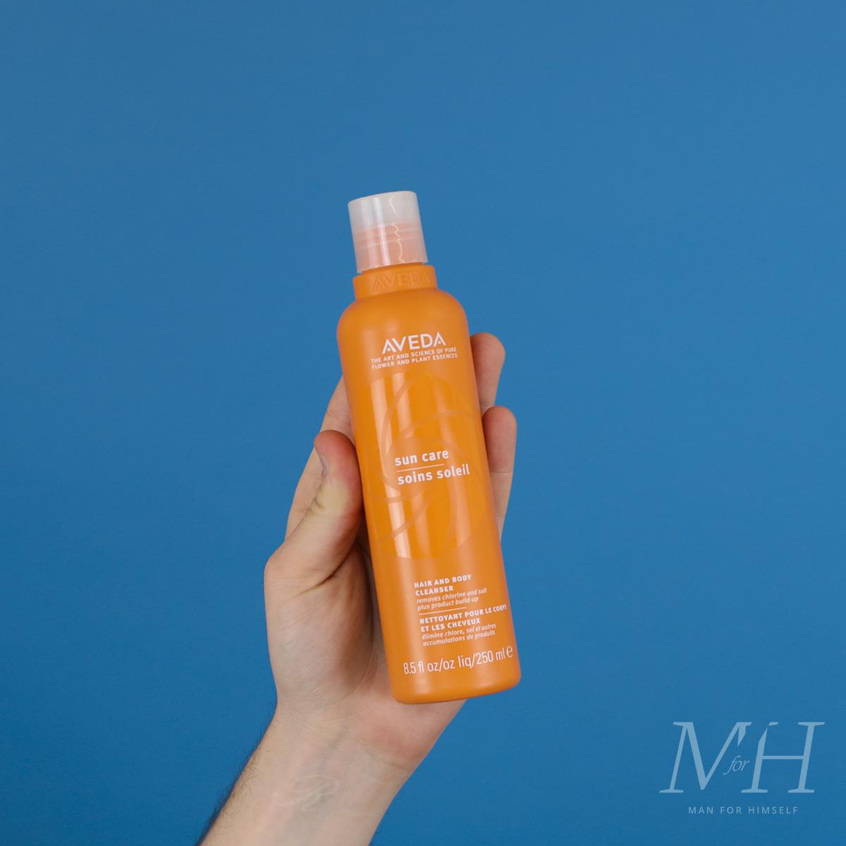 aveda-sun-care-hair-and-body-cleanser-product-review-man-for-himself