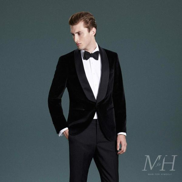 What To Wear To A Formal Event | Men's Style & Grooming