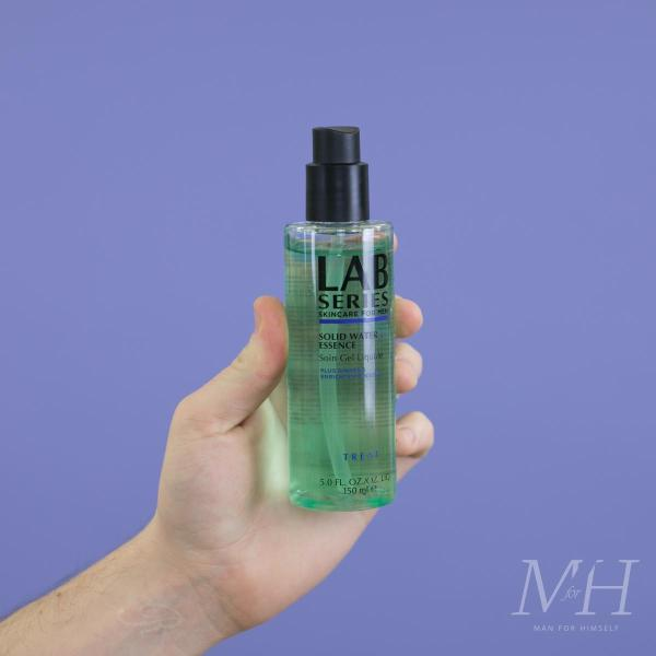 Lab Series Solid Water Essence