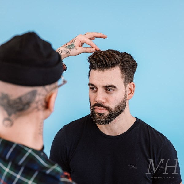 mens-medium-length-haircut-quiff-beard-MFH6-MFH17-Man-For-Himself-1