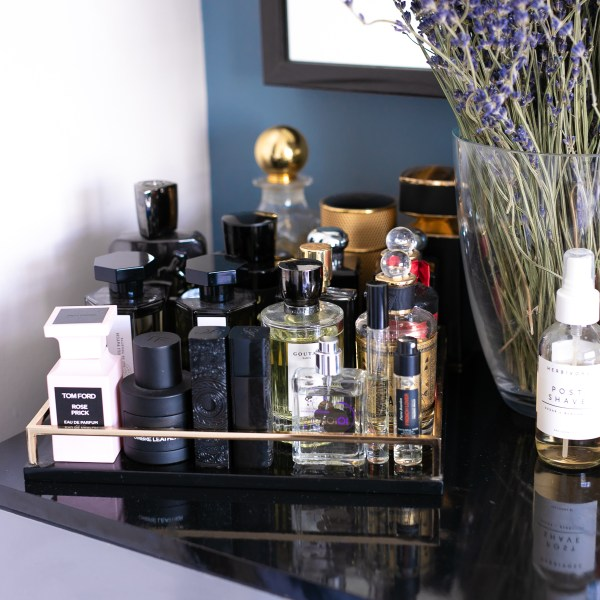 Fragrance Storage Displays And Solutions