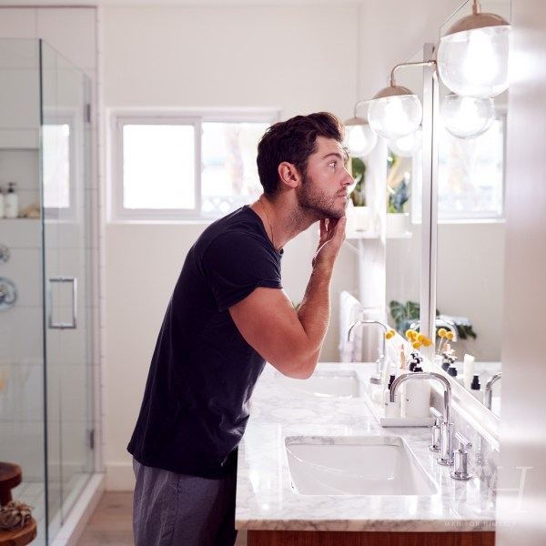 How to Switch to a More Sustainable Night Skincare Routine for Men