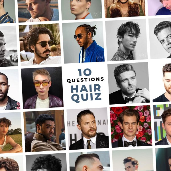 Quiz: Find The Best Hairstyle For You