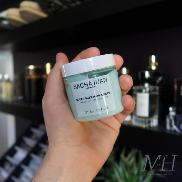 Sachajuan Ocean Mist Hair Cream
