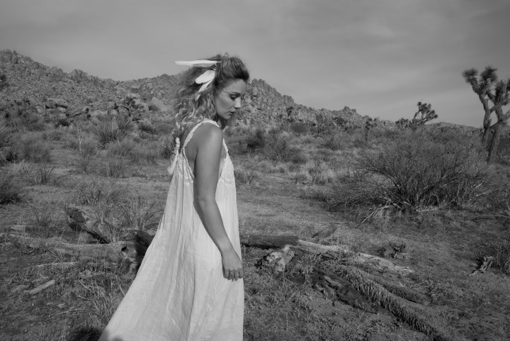 Clare Bowen 2020 by Manfred Baumann 24