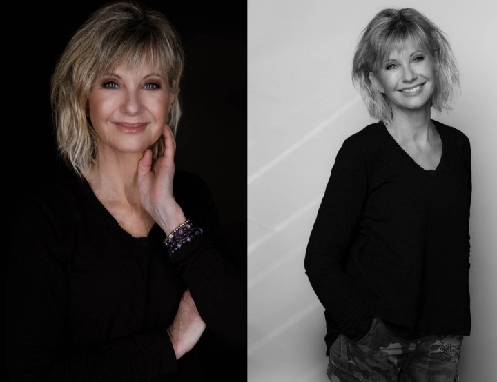 Olivia Newton John 2019 by Manfred Baumann Blog