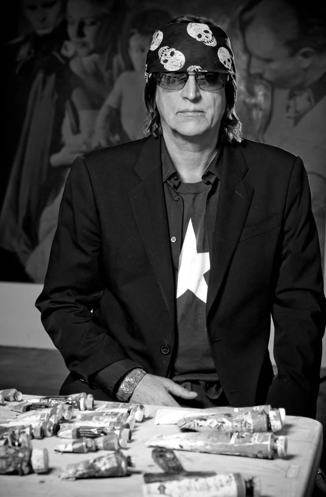 Manfred Baumann 2019 04 - Manfred Baumann