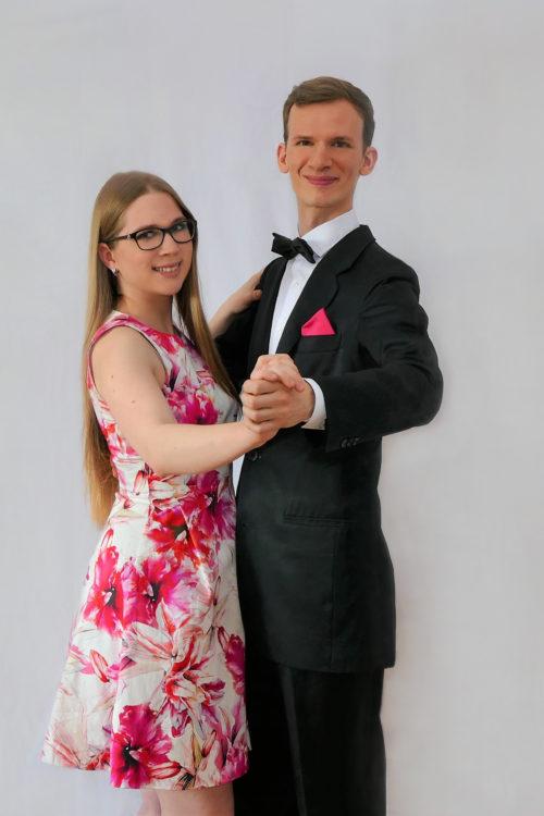 Manfred Goblirsch, Wien, Zeit für Dich, Tanzbegleitung ,Taxitänzer, Ball, Veranstaltungen