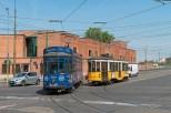 1825 u 1878 Linie 33 Mailand 1-2