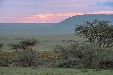 Ngorongoro Blick vom Nasera Rock 2017-1-2