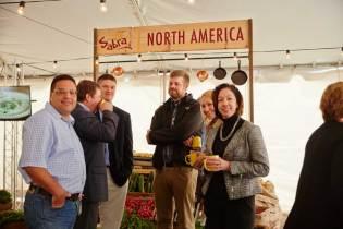 Sabra North America Event Design 2