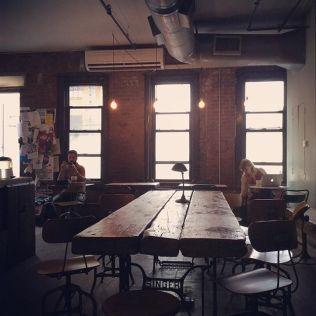 Swallow Cafe Brooklyn Ny