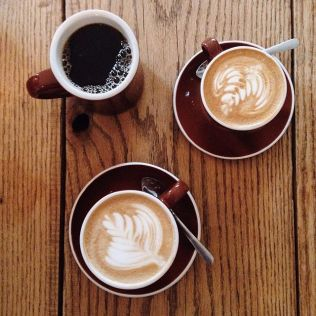 Swallow Cafe Bushwick Photo by Jenny Catlow