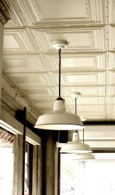 East Wick restaurant interior design