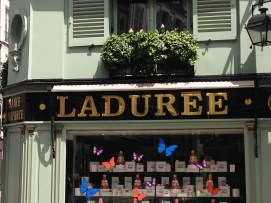 Laduree Bakery
