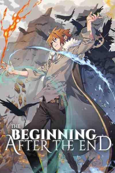 The Beginning After The End Scan : beginning, after, Beginning, After, Manga, [Latest, Chapters]