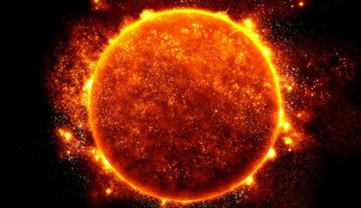 太陽フレアとは】人体への被爆リスクよりも磁気嵐が危険!
