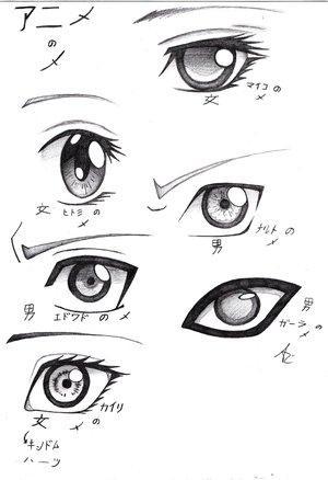 Animne, manga jobagyféltekés rajzolnál!Most majd megtudod