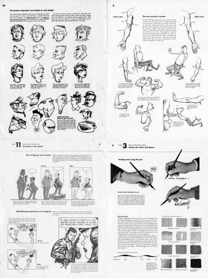 curso-de-comic-de-artistas-famosos