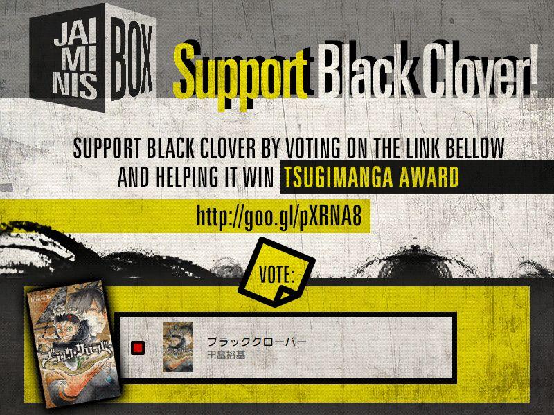 Black Clover Chapter 37 Read Online Image 18