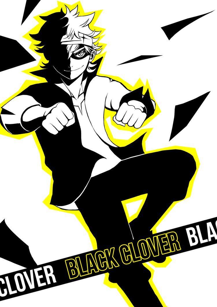 Black Clover Chapter 9 Read Online Image 5