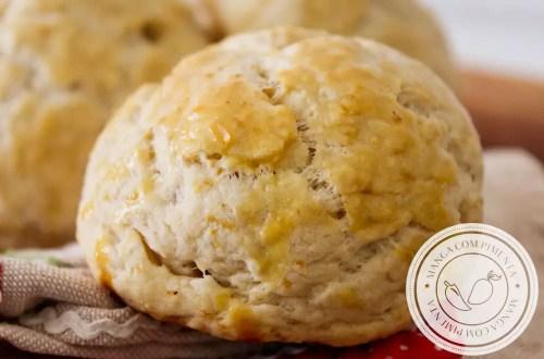 Aprenda a fazer Pão de Minuto em casa para o café da manhã!