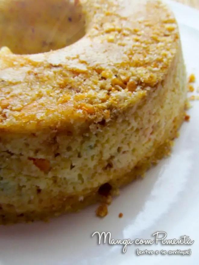 Torta Rápida de Legumes e Queijo