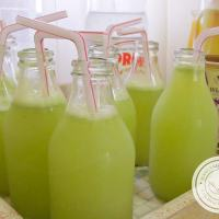 Limonada Especial da Lia do Tacho da Pepa | Faça uma bebida refrescante!