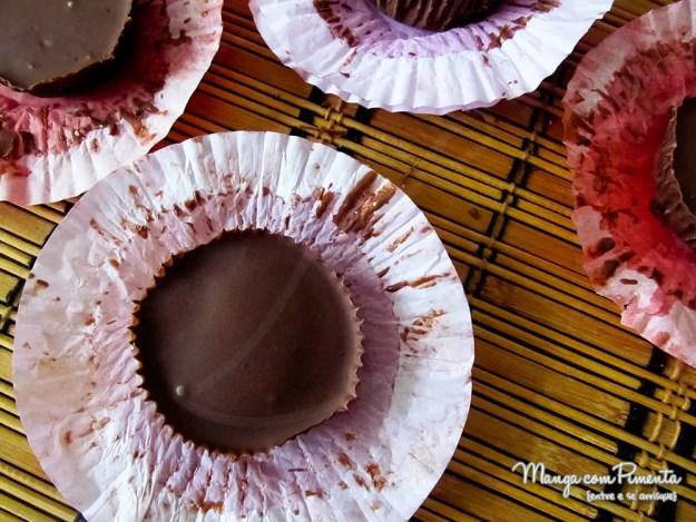 Reese's - Chocolate recheado com Amendoim, uma verdadeira tentação!