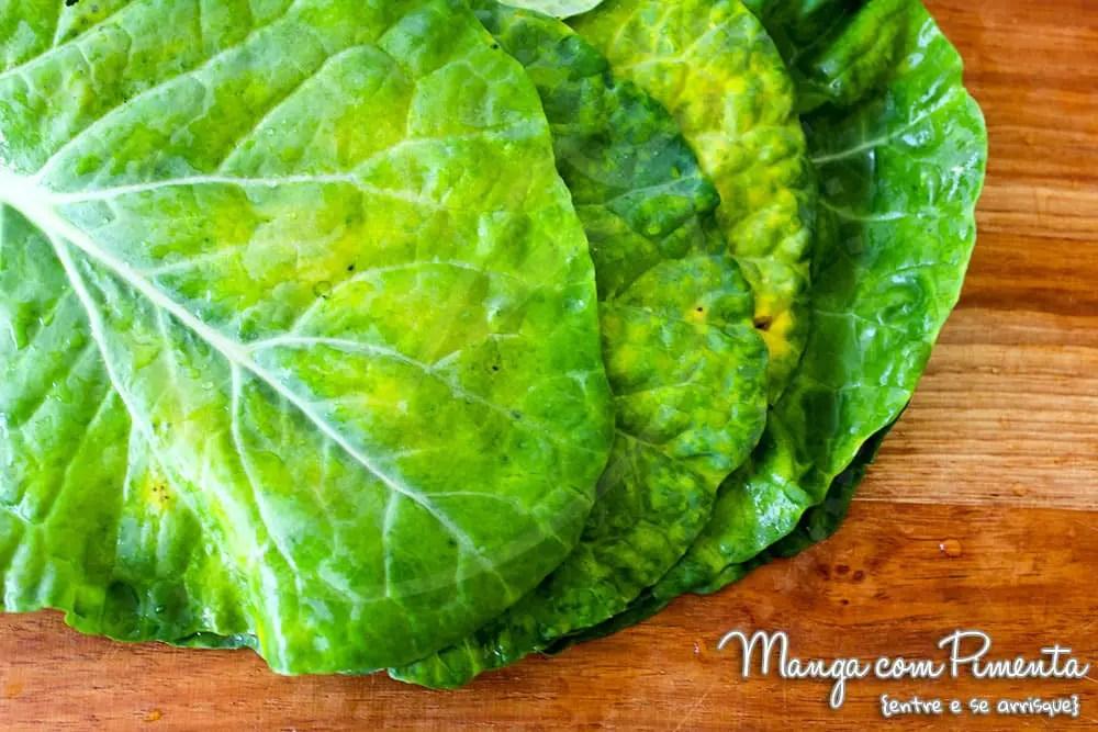 Couve à Mineira Refogada - prepare esse prato delicioso no dia a dia!