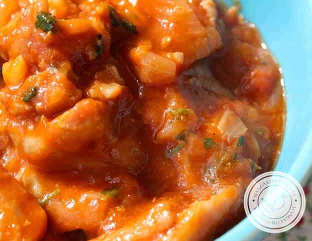 Receita deMistura de Frango - prepare delícias na cozinha com essa base de carne.