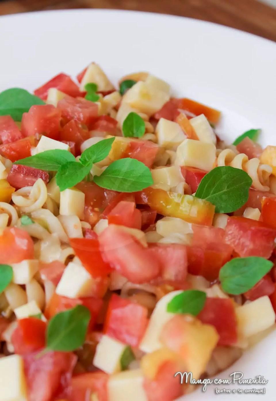 Macarrão para o almoço de domingo: 5 receitas para você escolher