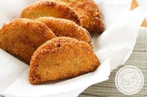 Receita de Risoles de Queijo - prepare e chame os amigos para curtir uma festinha em casa!