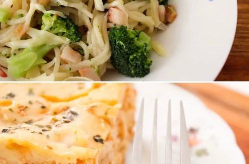 5 Receitas fácil e deliciosa para Almoço depois da Praia | Verão