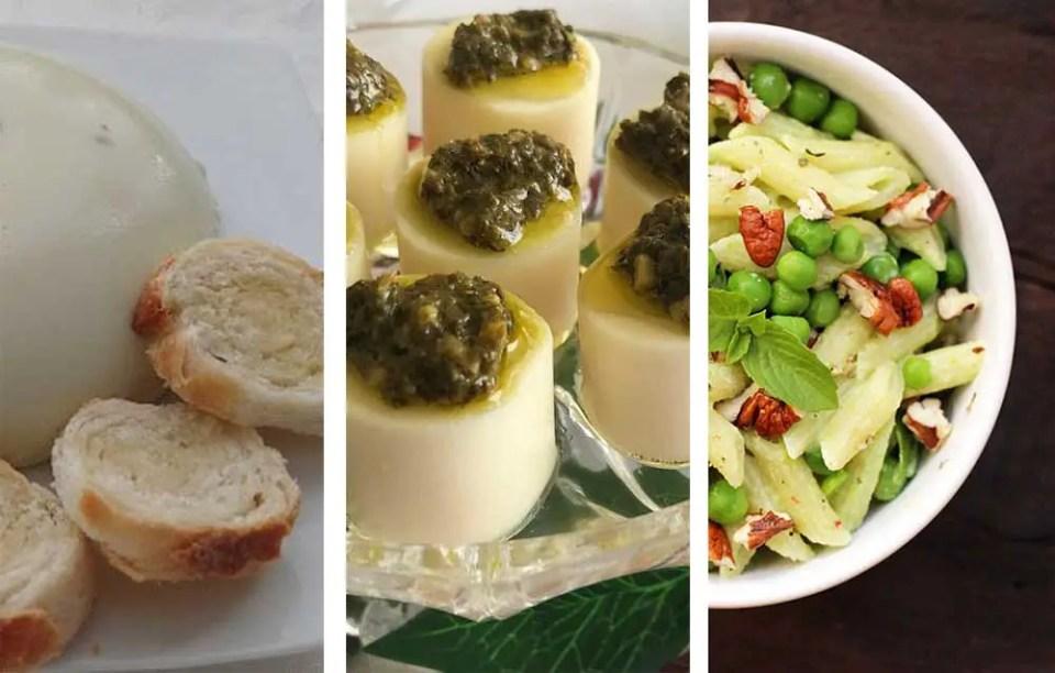 Cardápio para o Almoço de Páscoa - receitas deliciosas para fazer bonito para família e amigos no domingo!