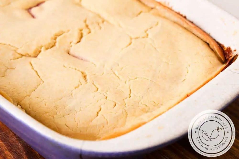 Faça um Bauru de Forno para lanchar | Torta de Liquidificador