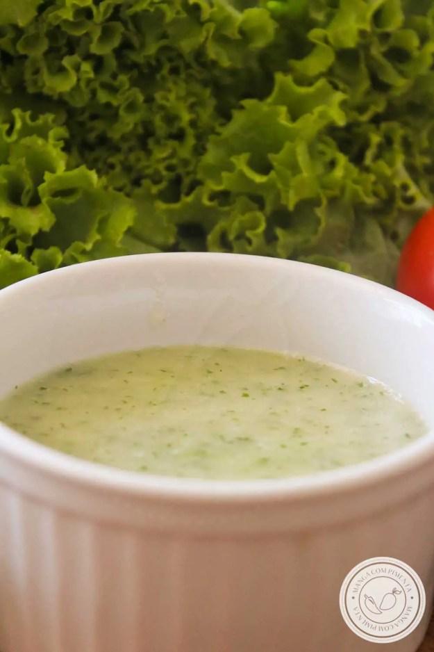 Salada Tempero Caseiro
