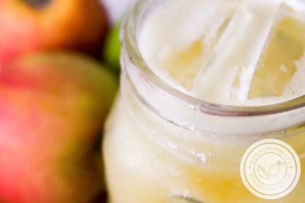 Receita de Limonada de Maçã - prepare esse delicioso suco para matar a sede com muito sabor!