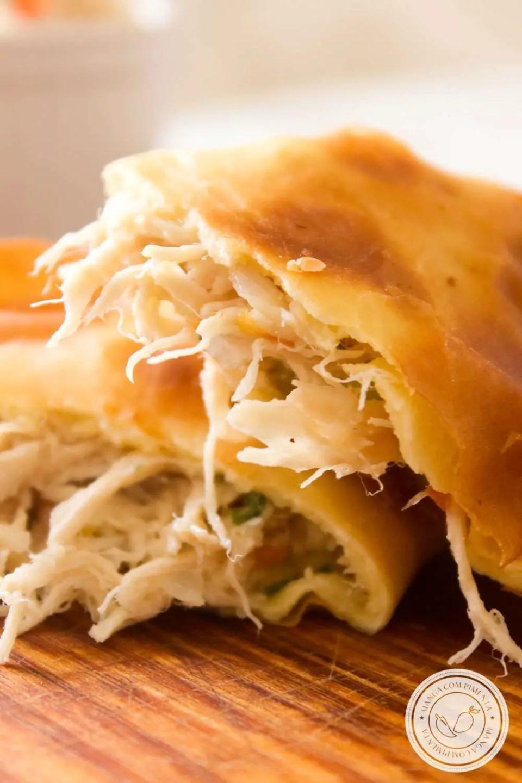 Receita de Recheio de Frango - aprenda passo a passo desse frango delicioso e recheie pastel, pizza e coloque até no molho de macarrão.