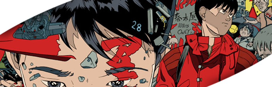 Sigue en pie el proyecto del Live-action de Akira por la Warner Bros.