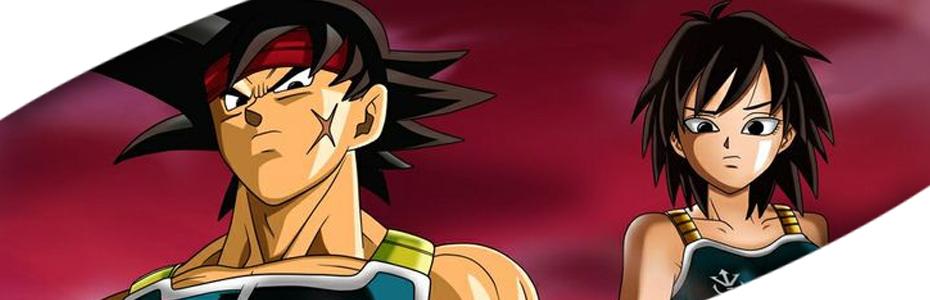 Conoceremos a la mamá de #Goku
