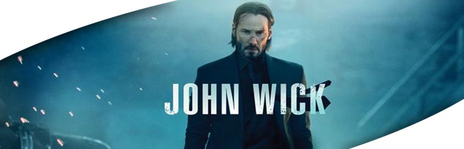 """""""John Wick"""" no te metas con el perro de Keanu…"""