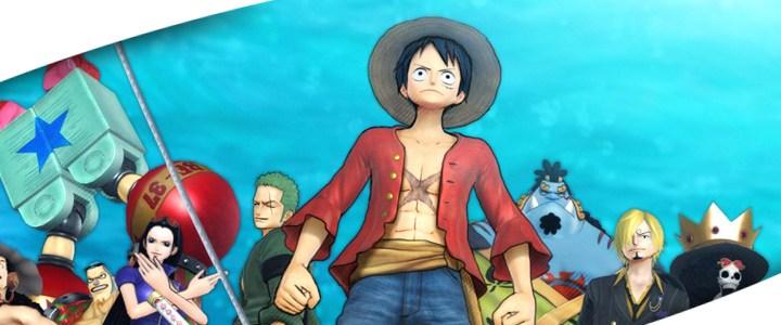 One Piece: Pirate Warrior 3 teaser-tráiler, viene para el 2015