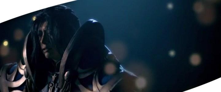 Gackt regresa en Square Enix como Lu Bu